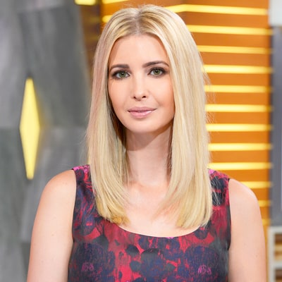 Ivanka Trump Abruptly Ends Interview Over Questions About Donald's Maternity Leave Policy