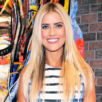 Flip or Flop's Christina El Moussa Splits From Family Contractor Gary Anderson