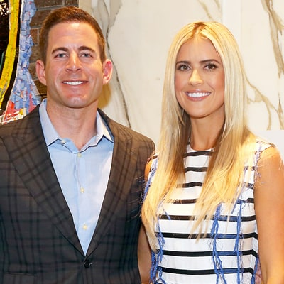 Flip or Flop's Christina El Moussa Speaks Out About Tarek Split: 'We'll Always Be Working Together'