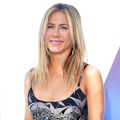 Jennifer Aniston Teases Possible Return to TV: 'That's Where the Quality Is'