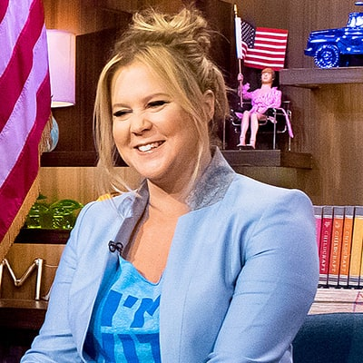 Amy Schumer Still Has Love for Her Abusive Ex-Boyfriend: 'I Wish Him the Best'