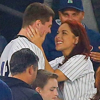 Yankees Fan Proposes to Girlfriend at Game, Loses Engagement Ring in the Crowd