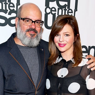 Amber Tamblyn Welcomes Daughter With Husband David Cross: See Her Announcement