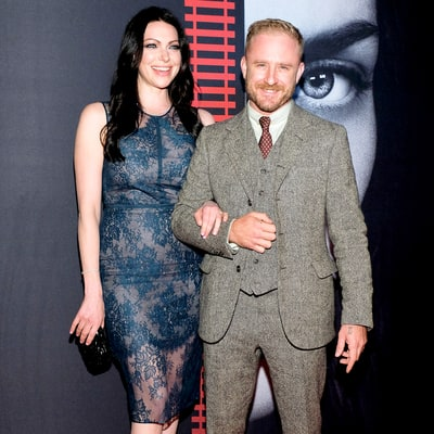 Laura Prepon, Ben Foster Engaged After Whirlwind Romance: See Her Engagement Ring!