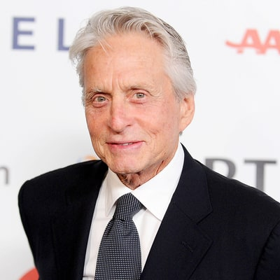 Michael Douglas Claims Val Kilmer Has Cancer, Hasn't Spoken to Him in a Year