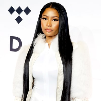 Nicki Minaj Criticized for Mocking Mentally Ill Woman on Instagram