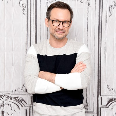 Christian Slater: How I Became Obsessed With 'The Bachelorette'