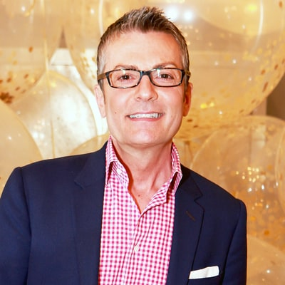 'Say Yes to the Dress' Star Randy Fenoli Is Launching a Bridal Collection