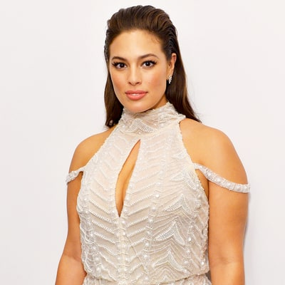 Ashley Graham: I 'Absolutely' Used to Wish I Was Thinner, but Losing Weight Now 'Would Be Disloyal'