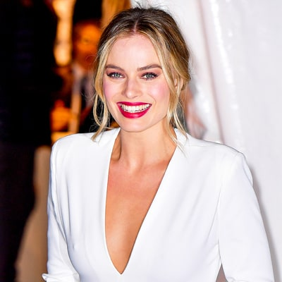 Margot Robbie Is Unrecognizable as Tonya Harding in New Photos; Plus Find Out Who's Playing Nancy Kerrigan