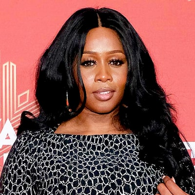 Love and Hip Hop's Remy Ma Reveals She Had a Miscarriage