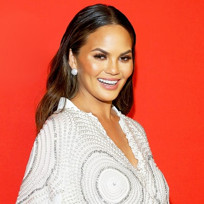 Chrissy Teigen Is Totally Embracing Her Stretch Marks: See the Pic