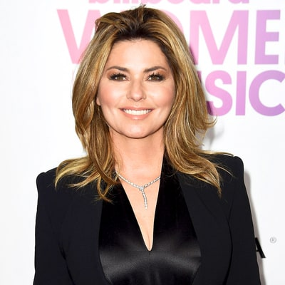 Shania Twain: My New Music Was Inspired by Her Messy Divorce: Writing Was 'Therapy'