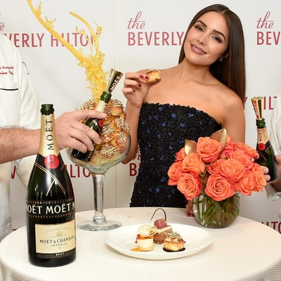 Golden Globes 2017: What All the Stars Will Be Eating (and Drinking)
