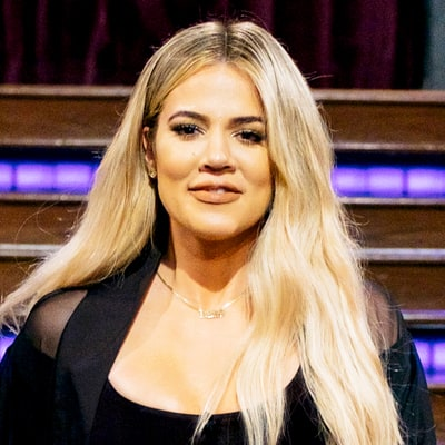 Khloé Kardashian Shares Sexy Vacation Snap with Boyfriend Tristan Thompson: 'My Love'