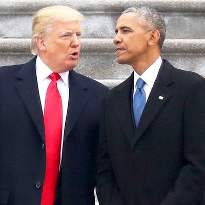 Donald Trump White House Officials Insist Barack Obama Ordered Wiretaps, Despite Numerous Denials