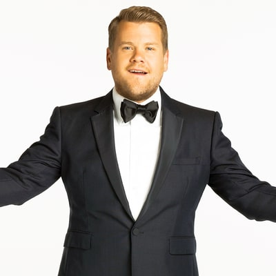 Grammys 2017 Opening Number: James Corden Kicks Off Music's Biggest Night With Impressive Spitfire Rap
