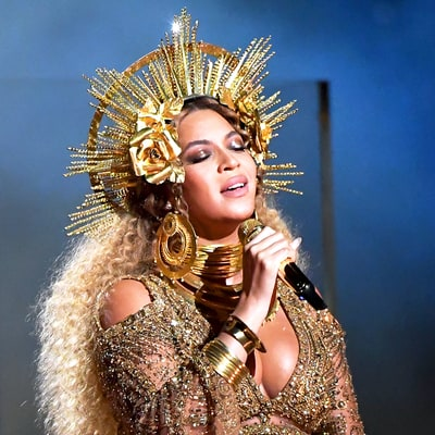 Beyonce's Isolated Grammys 2017 Vocals Are Flawless, Naturally