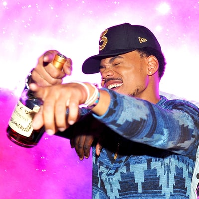 Inside The 2017 Grammys Afterparties: Chance the Rapper Is a Gentleman and Everything Else You Missed