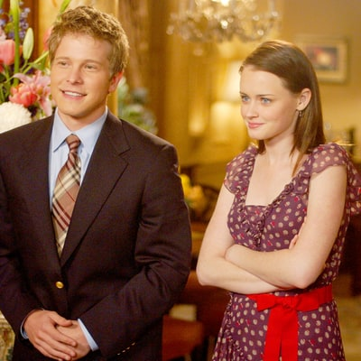Matt Czuchry's Logan Returning for 'Gilmore Girls' Revival: Details