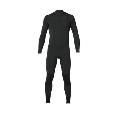 Finally an Earth-friendly, Neoprene-Free Wetsuit Line by Patagonia
