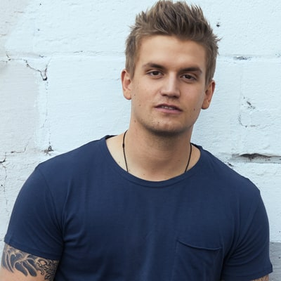 Hear Levi Hummon's Ed Sheeran-Inspired New Song 'Don't Waste the Night'