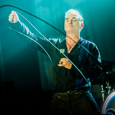 Review: Morrissey, Alt-Rock's Greatest Stand-Up, Still Has It on Album Number 11