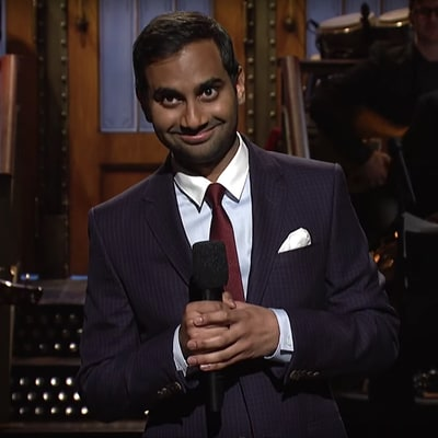 Aziz Ansari on 'SNL': 3 Sketches You Have to See