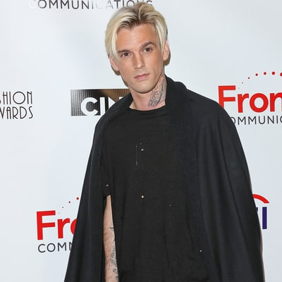 Aaron Carter Attacked on Stage After Alleged Racial Comment Against Opening Act