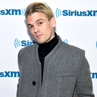 Aaron Carter Reacts to Racism Accusations After Alleged Attack at Concert