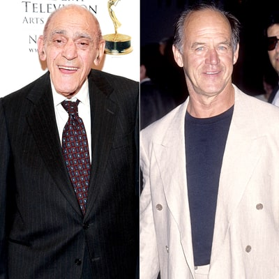Oscars 2016 'In Memoriam' Snubs Include Abe Vigoda, Geoffrey Lewis, Tony Burton and More