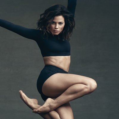 Jenna Dewan Tatum Serves 'Step Up' Dance Moves in New Danskin Campaign