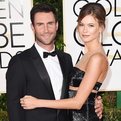 Adam Levine Talks First-Time Fatherhood, Baby Dusty Rose: 'I Don't Know Anything'