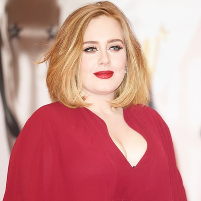 Adele Calls Out Fan for Filming Her Concert: 'Enjoy It in Real Life!'