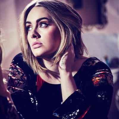 Adele's New Single Announced: See a Promo Shot, Preview of the Music Video