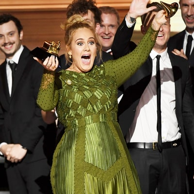 Grammy Awards 2017: Complete Nominees and Winners List