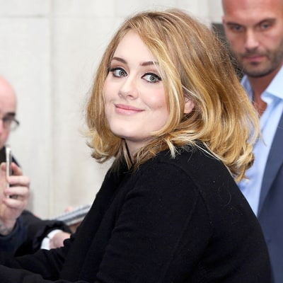 Adele's Highly Anticipated Album 25 Leaks Online Days Before Release