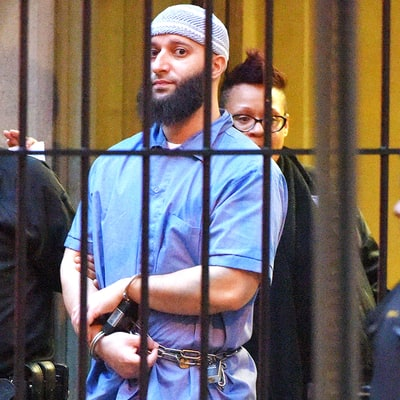 'Serial' Subject Adnan Syed Granted a New Trial 16 Years After Being Convicted of Ex-Girlfriend's Murder