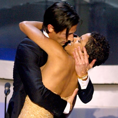 Top 5 Most Viral Oscars Moments: Adrien Brody Kisses Halle Berry, Jennifer Lawrence Trips