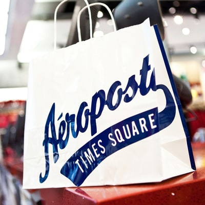 Aeropostale, Your Favorite High School Brand, Files for Bankruptcy Protection