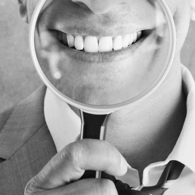 Say Cheese: The Number One Grooming Spot Men Miss