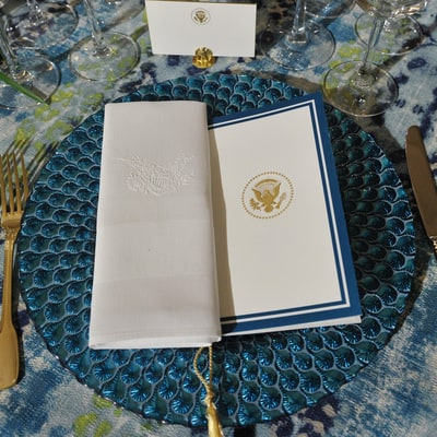 No One Wants to Be White House Chef (And It's Not Just Because Trump Loves KFC)