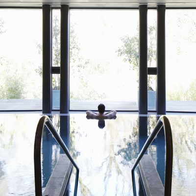 Less Lavender, More Beer: 7 Spas Designed for Men
