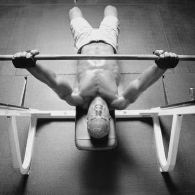 Get Stronger Faster With Cluster Sets