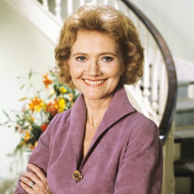 Agnes Nixon Dead: Soap Opera Legend Dies at 88