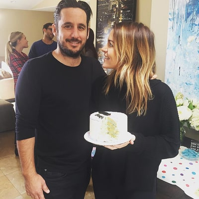 'Laguna Beach' Alum Alex Murrel Is Pregnant With Her First Child — Watch Her Adorable Announcement Video