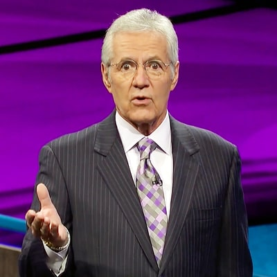 'Jeopardy!' Ends With No Winner After Tough Final Question: Watch Alex Trebek's Reaction