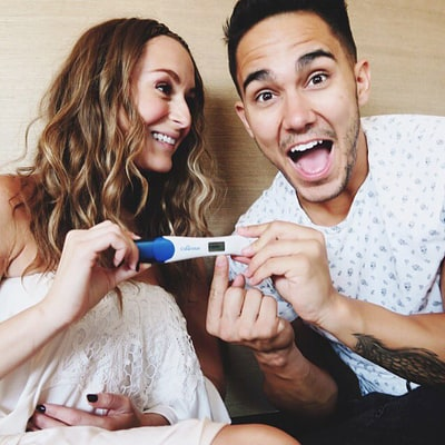 Alexa PenaVega Is Pregnant, Expecting First Child With Carlos PenaVega