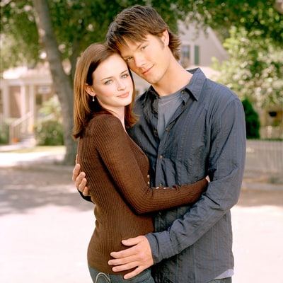Gilmore Girls' Jared Padalecki Teases That Some Fans Will Be 'Unhappy' With Rory's Love Life in the Reboot