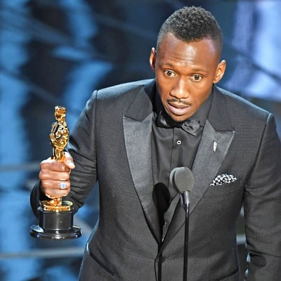 Oscars 2017: 'Moonlight' Star Mahershala Ali Is the First Muslim to Win an Acting Oscar